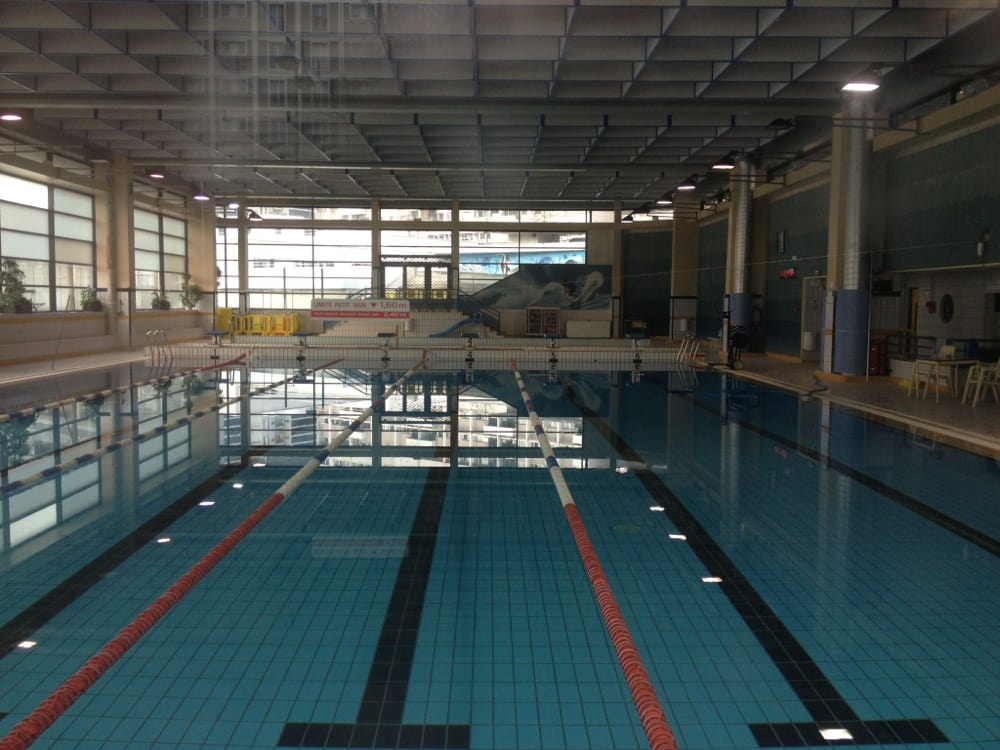 piscine jean boiteux ex reuilly 14 reviews swimming