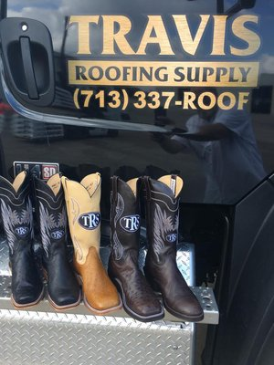 Photo Of Travis Roofing Supply   Houston, TX, United States. Travis Roofing  Supply