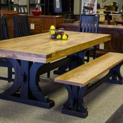 Live Edge Large Table Photo Of Joinery House   Franklin, TN, United States.