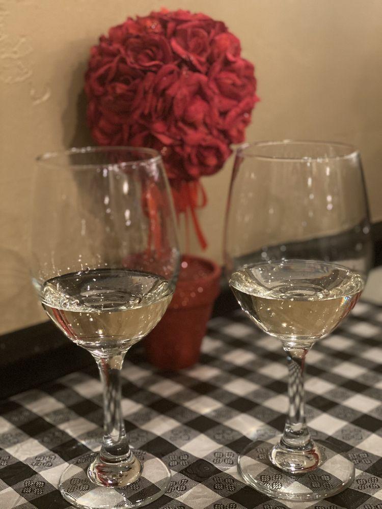 Social Spots from Ravello's Restaurant