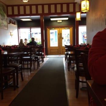 Photo Of Sushi Hanna Lewisburg Pa United States Interior Restaurant