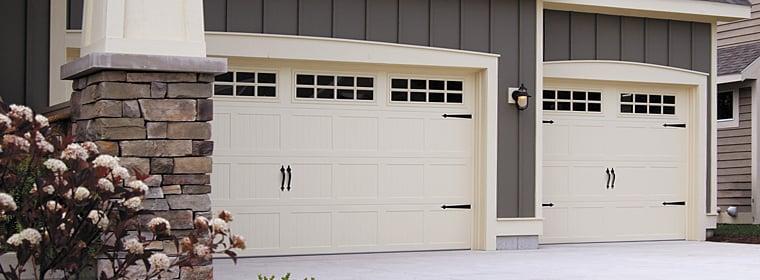 Columbus Ohio Garage Door: 202 Hayfield Dr, Delaware, OH