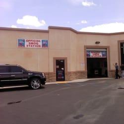 Photo Of AAA Smog Center   Corona, CA, United States. Goodyear JiffyLube  Center