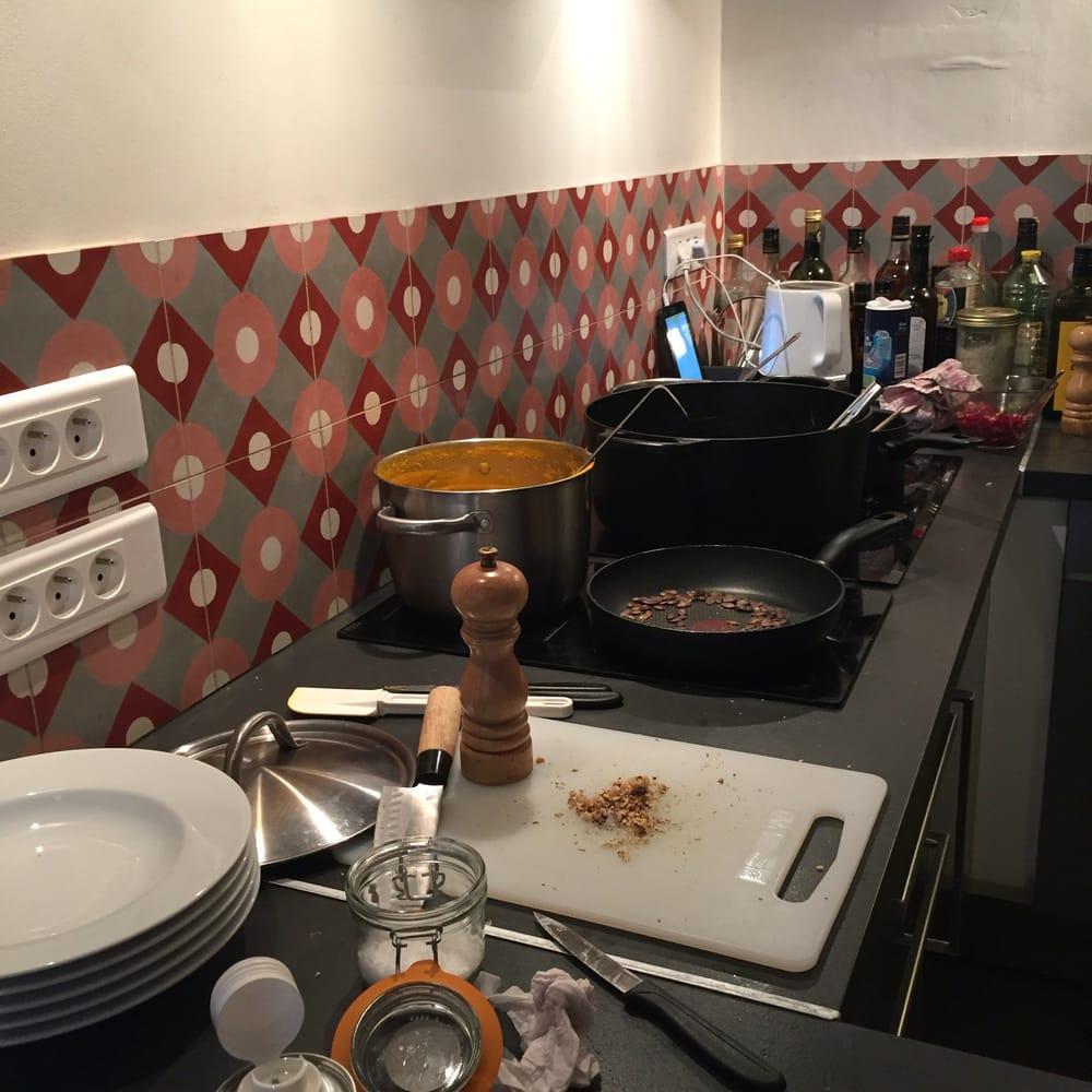 deux filles en cuisine foto raflar yelp. Black Bedroom Furniture Sets. Home Design Ideas