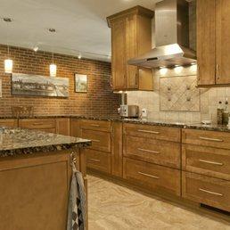 Beautiful Photo Of Bolger Design + Remodeling   Mechanicsburg, PA, United States.  Spacious Gourmet