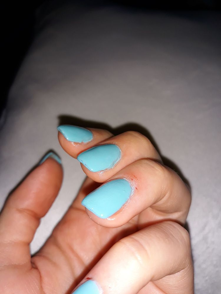 Royal Nails: 3115 W Lincoln Ave, Anaheim, CA