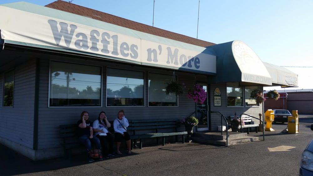 Breakfast Restaurants Near Lewiston Me
