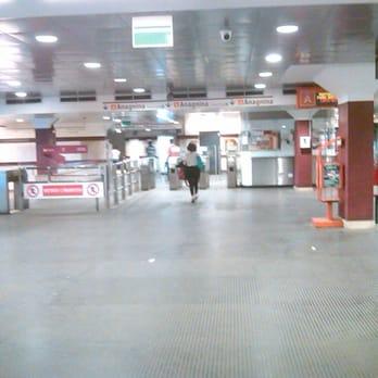 Poste italiane vicino metro cipro for uti