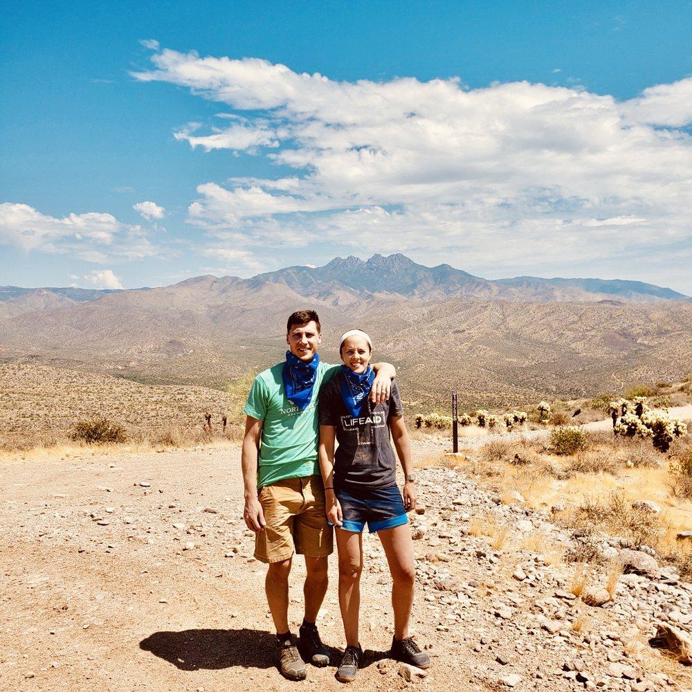 Desert Monsters Tours: 6424 E Greenway Pkwy, Scottsdale, AZ