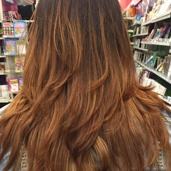 Daniel lynn salon 888 photos 77 reviews hair salons for A janet lynne salon