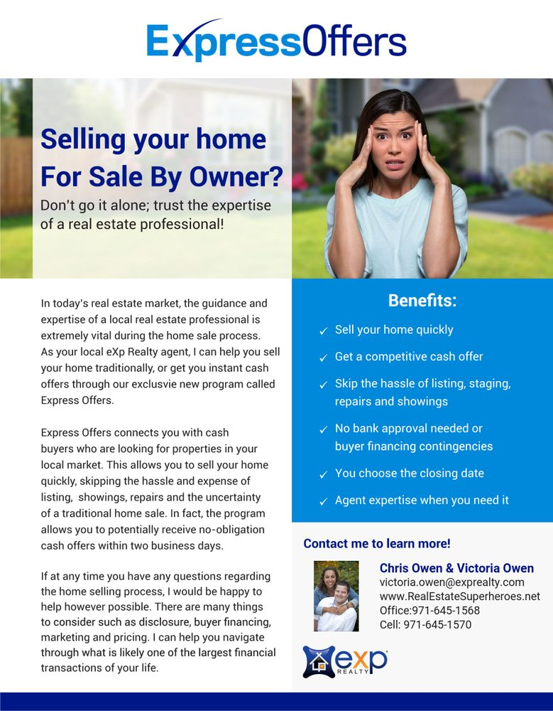 Real Estate Superheroes brokered by eXp Realty - Oregon Brokers: 29030 SW Town Center Lp E, Wilsonville, OR