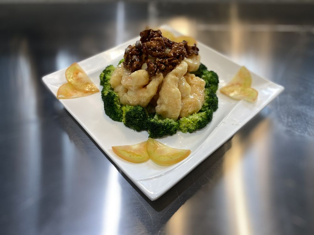 WEI Authentic Chinese: 3320 Buford Dr, Buford, GA