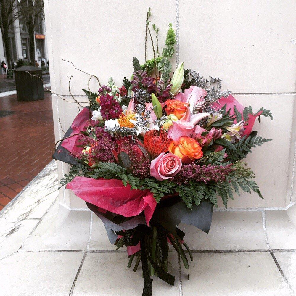 Spellbound Flowers 51 Photos 38 Reviews Florists 720 Sw