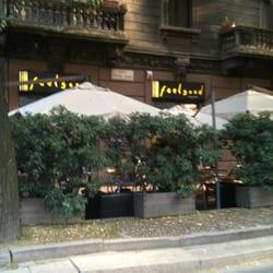 Feel Good - CHIUSO - Lounge bar - Corso XXII Marzo 43, Porta ...