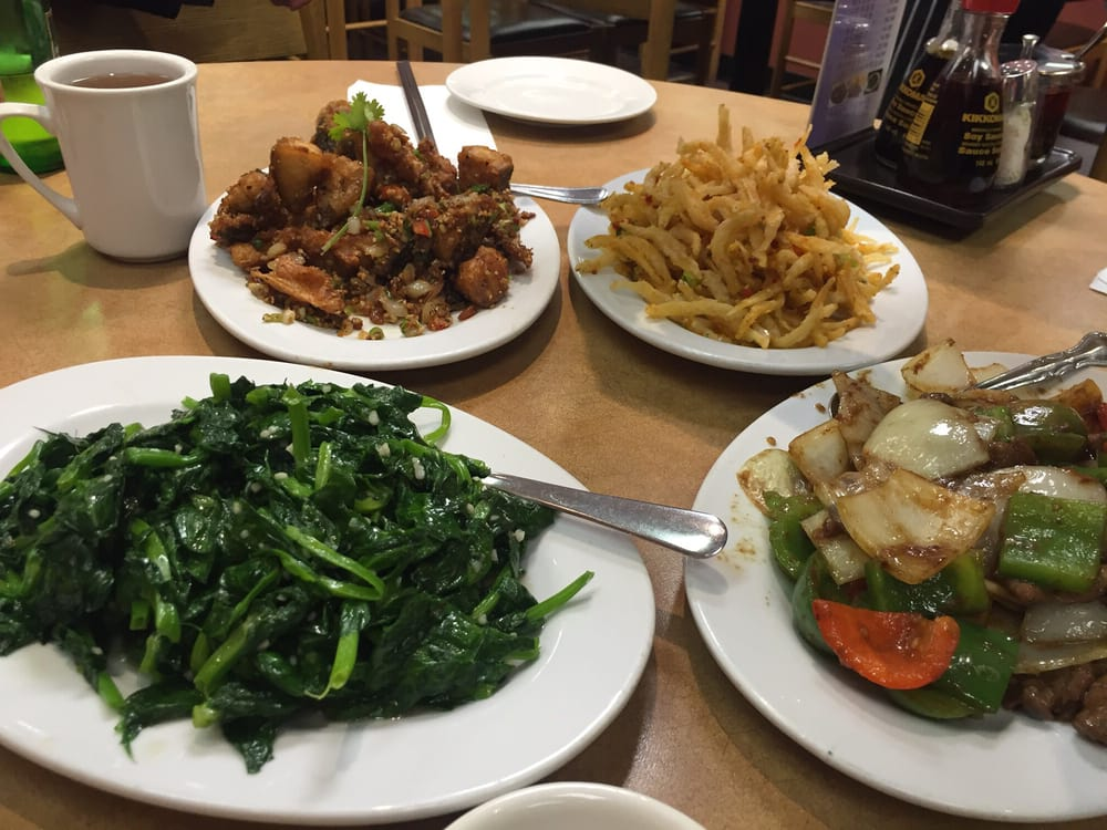 Best Chinese Food Restaurants Vancouver Bc