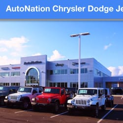 Photo Of AutoNation Chrysler Dodge Jeep Ram Mobile   Mobile, AL, United  States.
