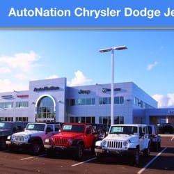AutoNation Chrysler Dodge Jeep Ram Mobile Photos Car - Chrysler dealership phone number