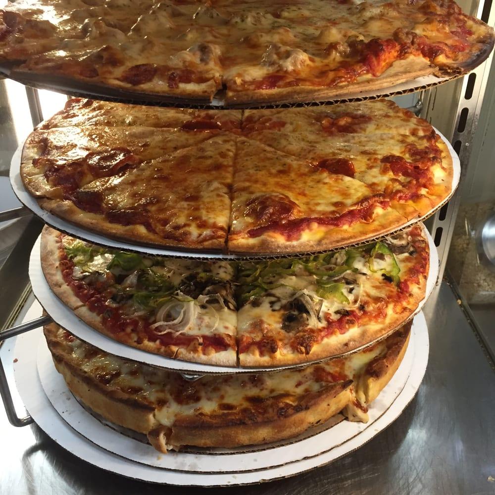 Antioch Pizza Shop: 994 Il Rte 59, Antioch, IL