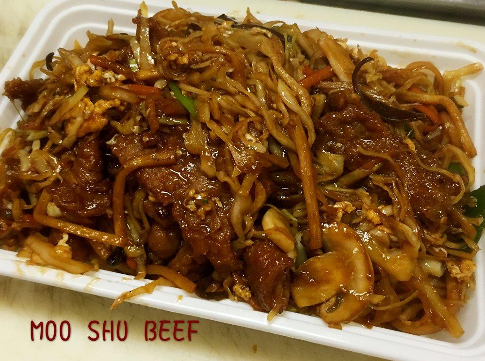 China Kitchen: 833 S Tillotson Ave, Muncie, IN
