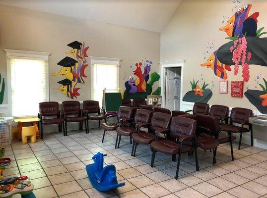 ZÖe Pediatrics 1110 13th St Ste A Columbus, GA Childrens