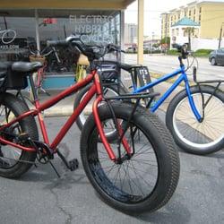 Va Bch Electric Bike Center - Bikes - 301 25th St, Virginia