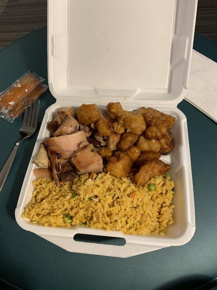Chinese Gourmet Express: 5000 Shelbyville Rd, Louisville, KY