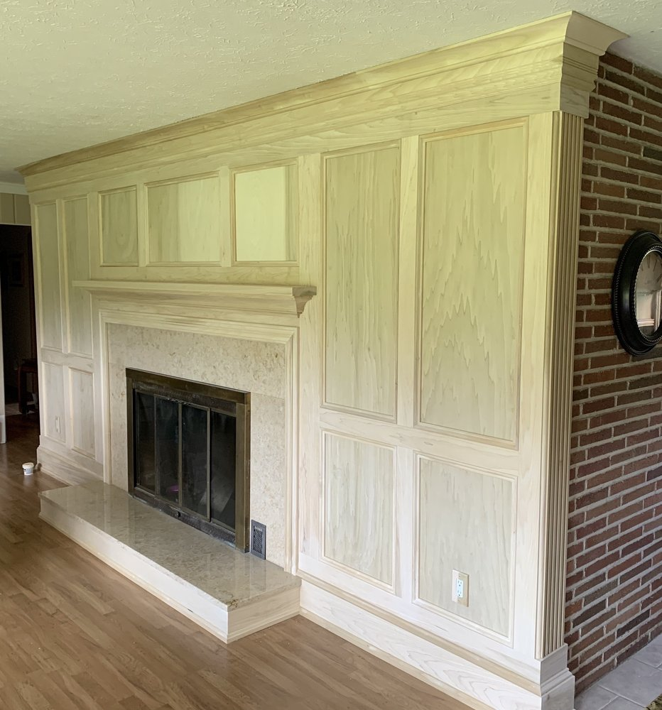 Old Oak Finish Carpentry: Garrettsville, OH
