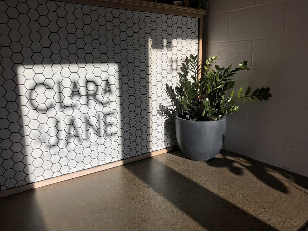 Clara Jane Hemp Dispensary