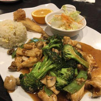 Chun S Restaurant San Diego