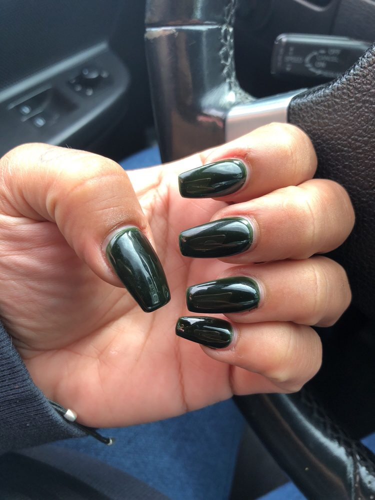 T and T Nails - 11 Reviews - Nail Salons - 410 State Rt 10 ...