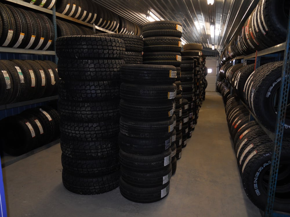 Local Tire Shops >> Rolling Tire Shop - Tyres - 307 S Elmira St, Athens, PA, United States - Phone Number - Yelp