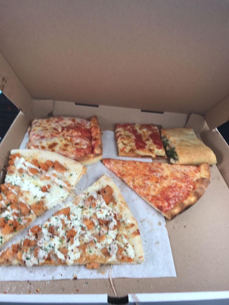 Pizza Restaurants In Elmont Ny