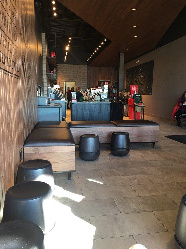 Starbucks: 6415 Labeaux Ave NE, Albertville, MN