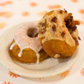 Dynamo Donuts and Coffee