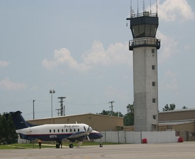 Waynesville Regional Airport At Forney Field: 2579 Iowa Ave, Fort Leonard Wood, MO