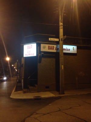 Taverne La Remise