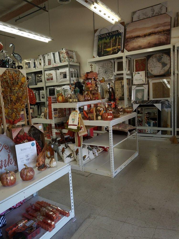 Tuesday Morning: 4756 Telephone Rd, Ventura, CA