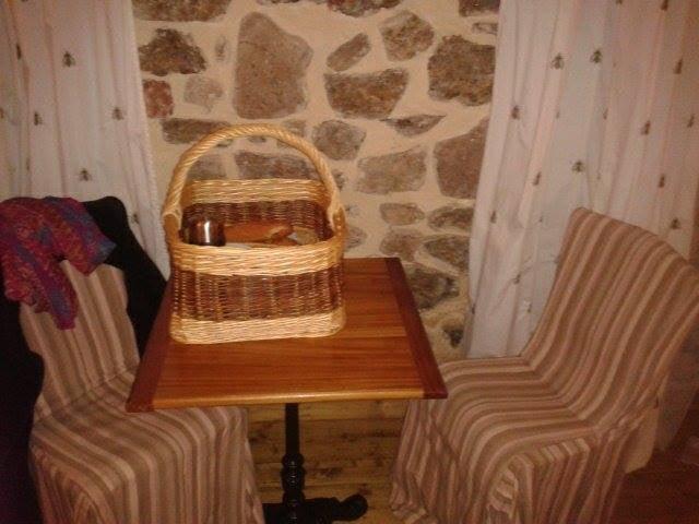 Auberge de Thorrenc - Restaurant - Thorrenc