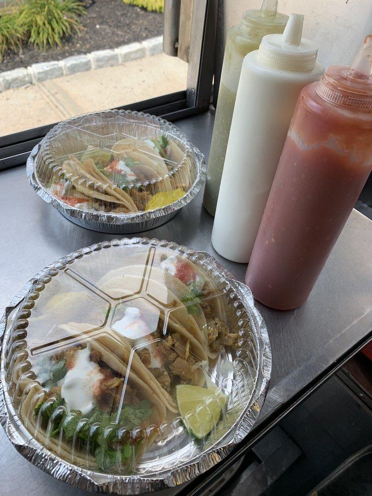 Iqra's Halal Tacos: 257-03 Hillside Ave, Queens, NY