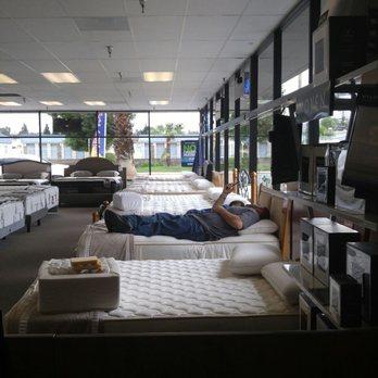Photo Of Banner Mattress   Riverside, CA, United States. Loving My New  Mattress