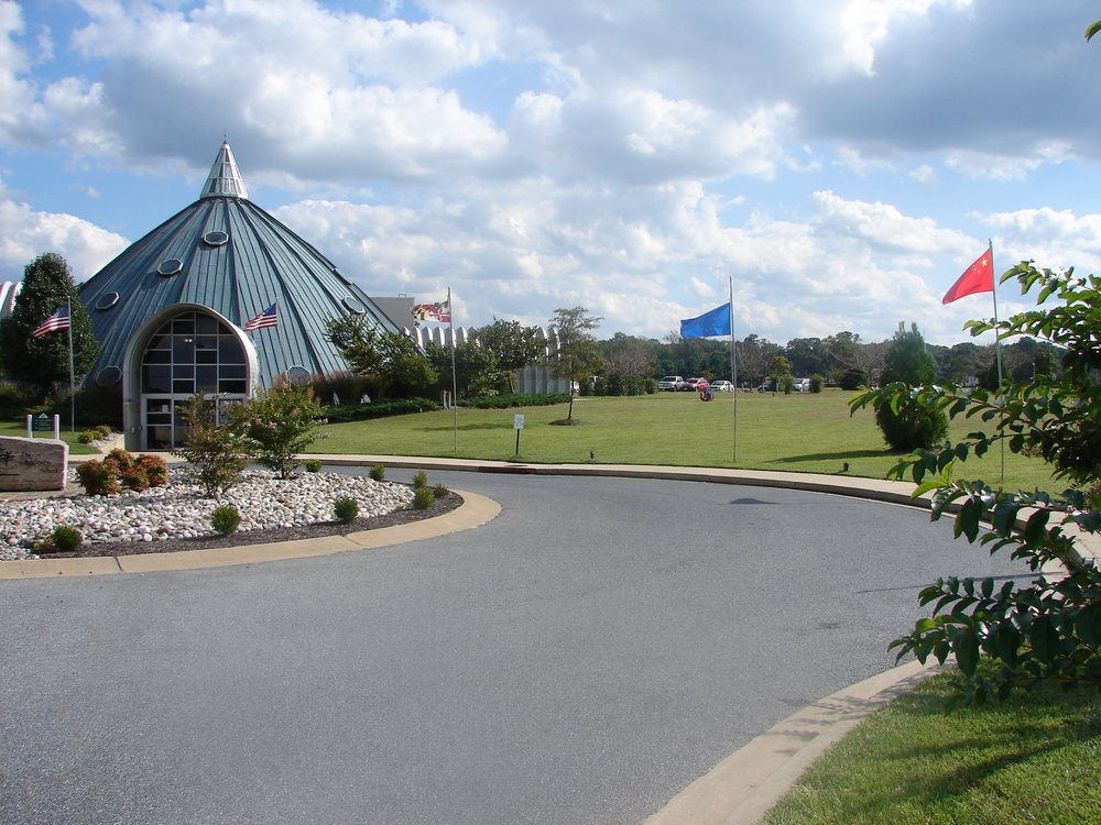 The Salisbury School