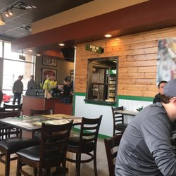 Photo Of Wingstop Ames Ia United States Ordering Line