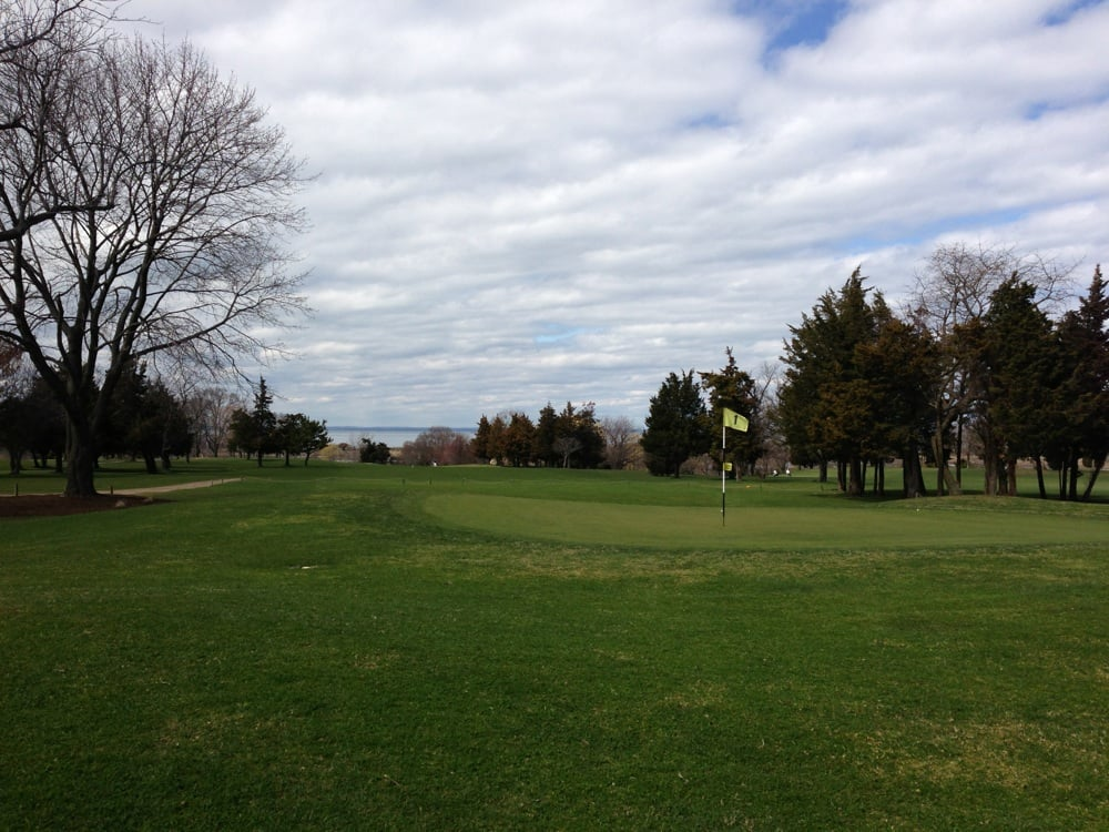 Crab Meadow Golf Course: 447 Waterside Rd, Northport, NY