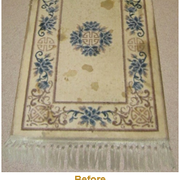 ... Photo Of Chicago Oriental Rug Cleaners   Chicago, IL, United States. Rug  Fringes ...