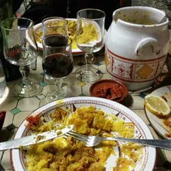 La Table Marocaine Restaurants 14 Chemin De Tivoli Istres Bouches Du Rh Ne France