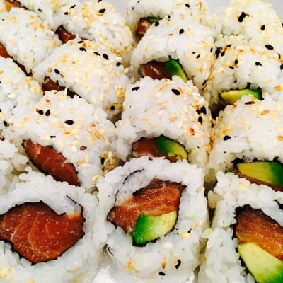 Origami Sushi 6507 W Waters Ave Tampa Fl Japanese Mapquest