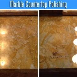 Photo Of Stoneshine Restoration Polishing U0026 Sealing   Santa Ana, CA, United  States