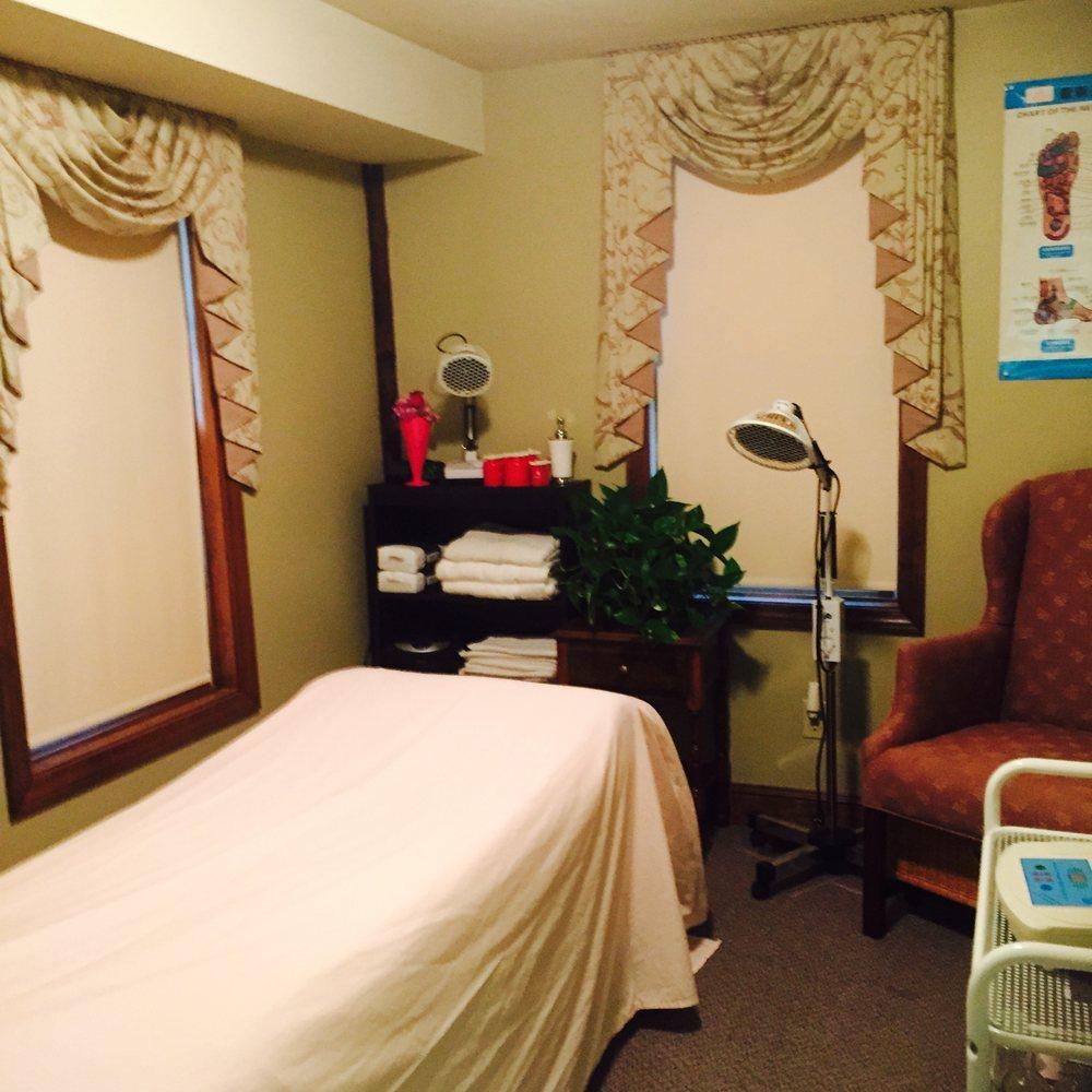 JMT Massage Therapy