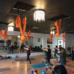 Kore pilates and yoga barre classes photos reviews