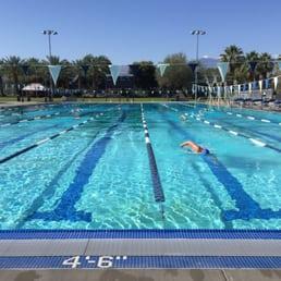 Photos For Palm Desert Aquatic Center Yelp